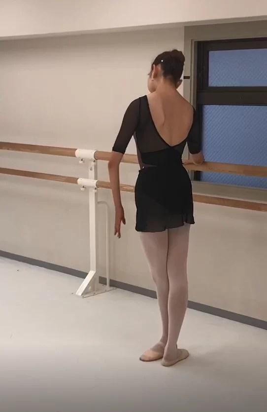パリオペラ座バレエ学校サマースクールのためのオーディション動画まとめ