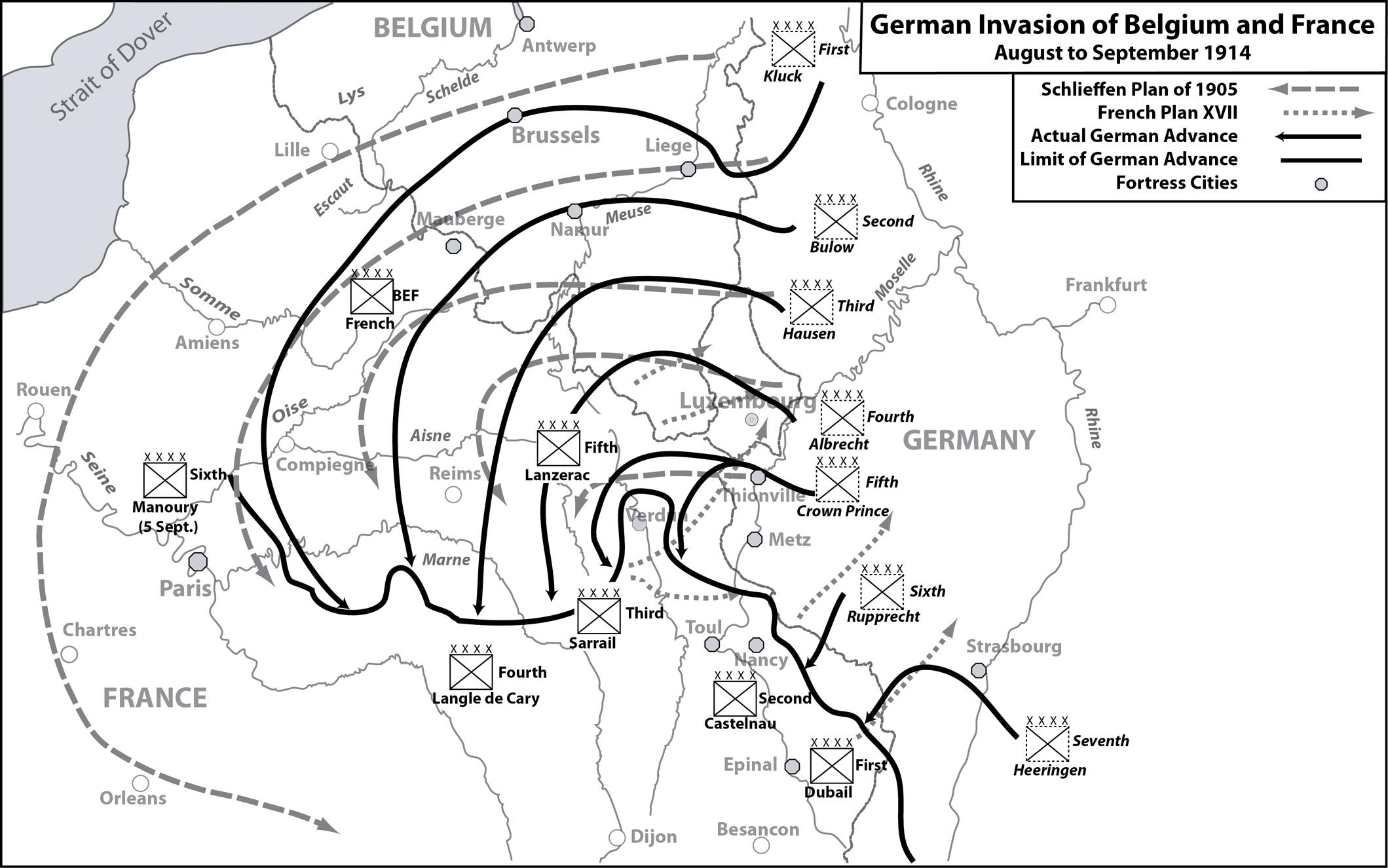 Den Grooten Oorlog 14 18