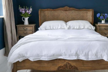 French Style Bedroom Furniture   French Bedroom Company French Beds