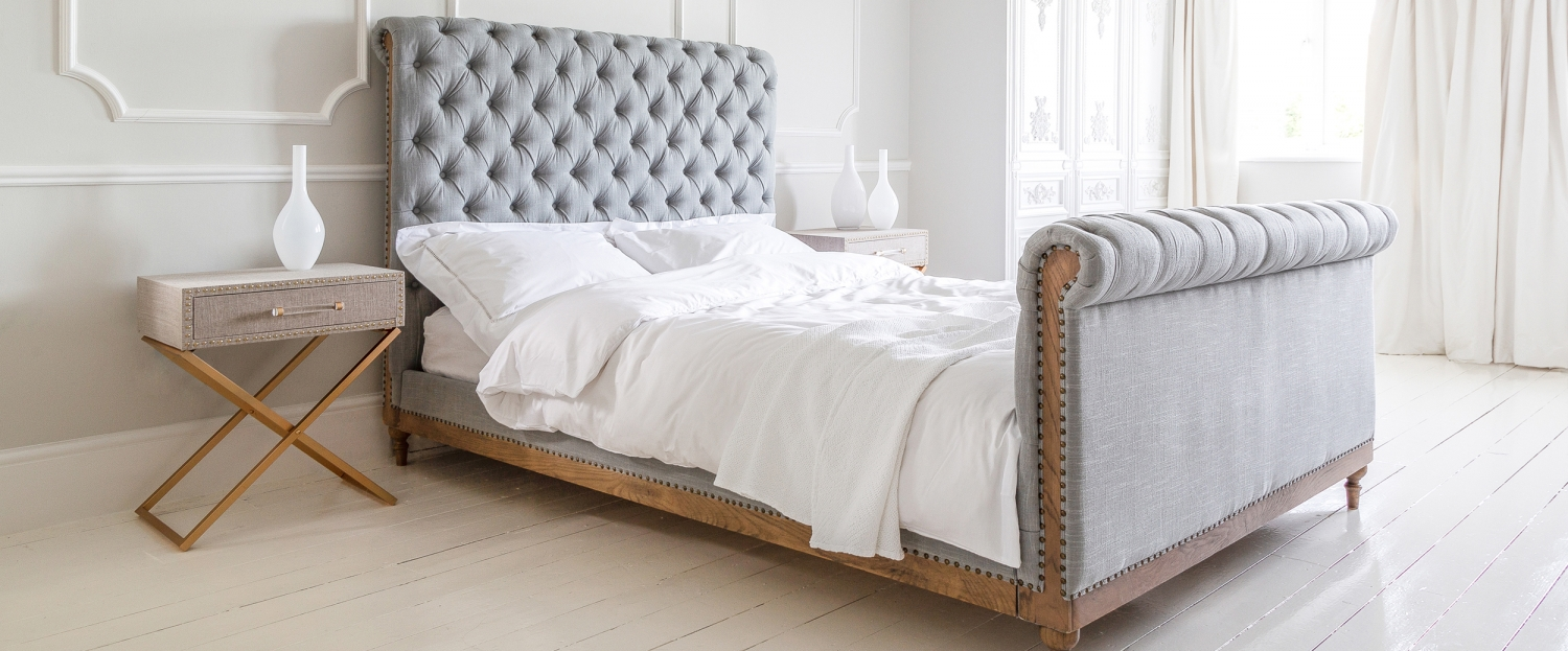 French Style Bedroom Furniture The French Bedroom Company