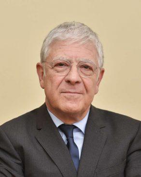Pierre-René Lemas, directeur général du groupe Caisse des dépôts