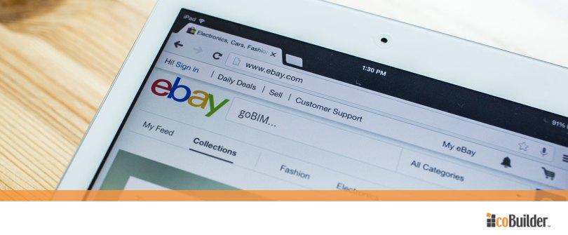 goBIM et eBay