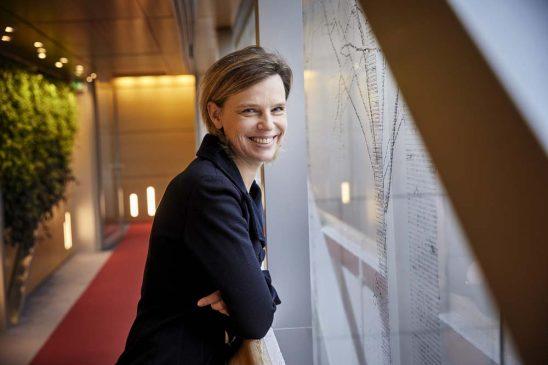 Laure Bédier, directrice des affaires juridiques de Bercy, dévoile le plan de transformation numérique de la commande publique au Moniteur.
