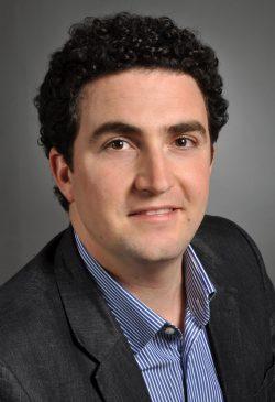 Quentin Minvielle, dirigeant et co-fondateur de Kaliti.
