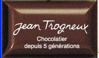 Trogneux Chocolate