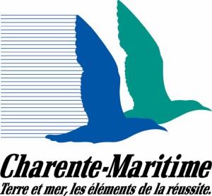 Charente Maritime logo