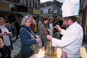 Lille soup festival