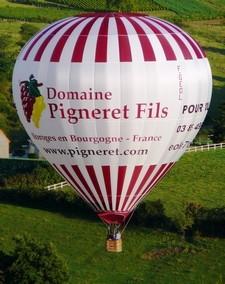 domeine piigneret balloon