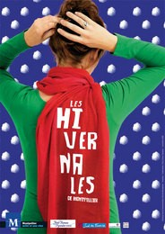montpellier hivernales poster