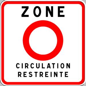 ZCR sign