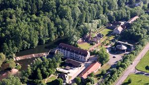 Moulin de la Bies