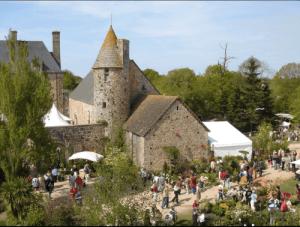 Chateau de Cosville-sur-Douve