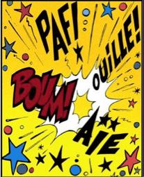 Image result for les onomatopés françaises