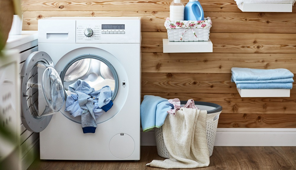 Top 10 Best Washing Machines - 2020 Reviews on Washing Machine  id=14407