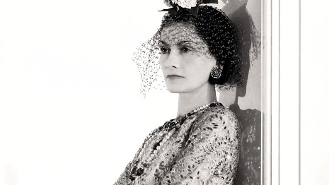 Coco Chanel - the essence of French style