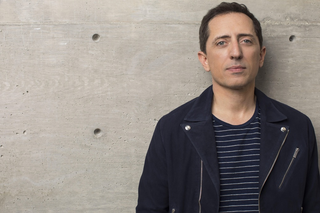 Gad Elmaleh – photo frenchictouch