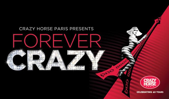 forever-crazy-horse tour in Australia