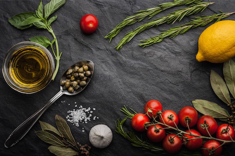 olive oil – provencal recipe