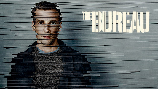 The Bureau - on SBS on demand
