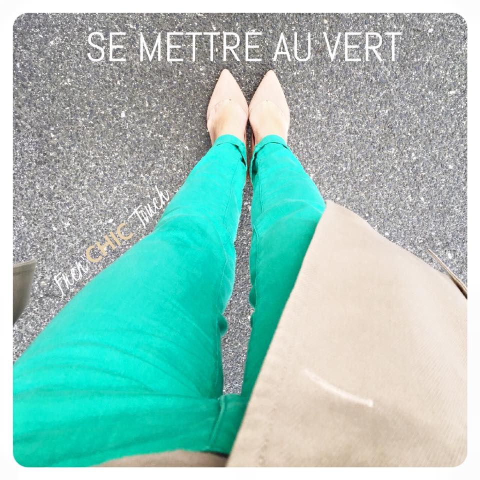 Gallery-MyStyle au vert frenchictouch