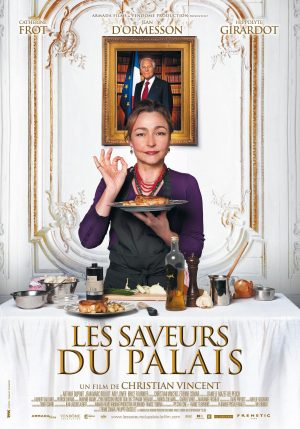 Les Saveurs du palais - Discover a selection of French series or movies to watch on Netflix