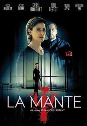 la mante affiche netflix 208x300 - Discover a selection of French series or movies to watch on Netflix