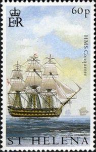 HMS-Conqueror