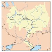Volgarivermap