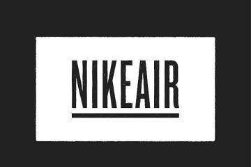 Nike Pigalle Paris
