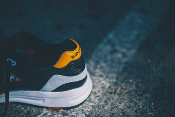 Highs and Lows Le Coq Sportif