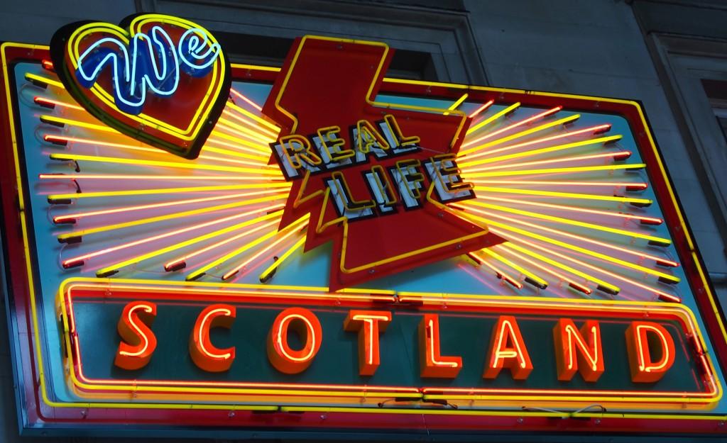 Musée d'art moderne - Glasgow