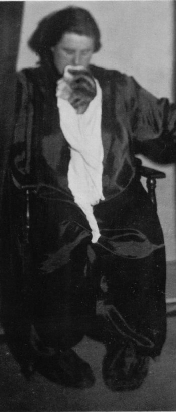 Helen-duncan-cheesecloth