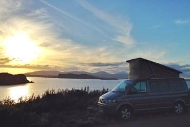 Roadtrip scotland skye