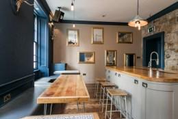Hébergement à Edimbourg : les meilleures auberges de jeunesse de la ville