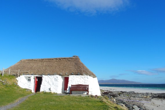 berneray hebrides