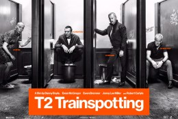 T2 Trainspotting  : les lieux de tournage à Edimbourg