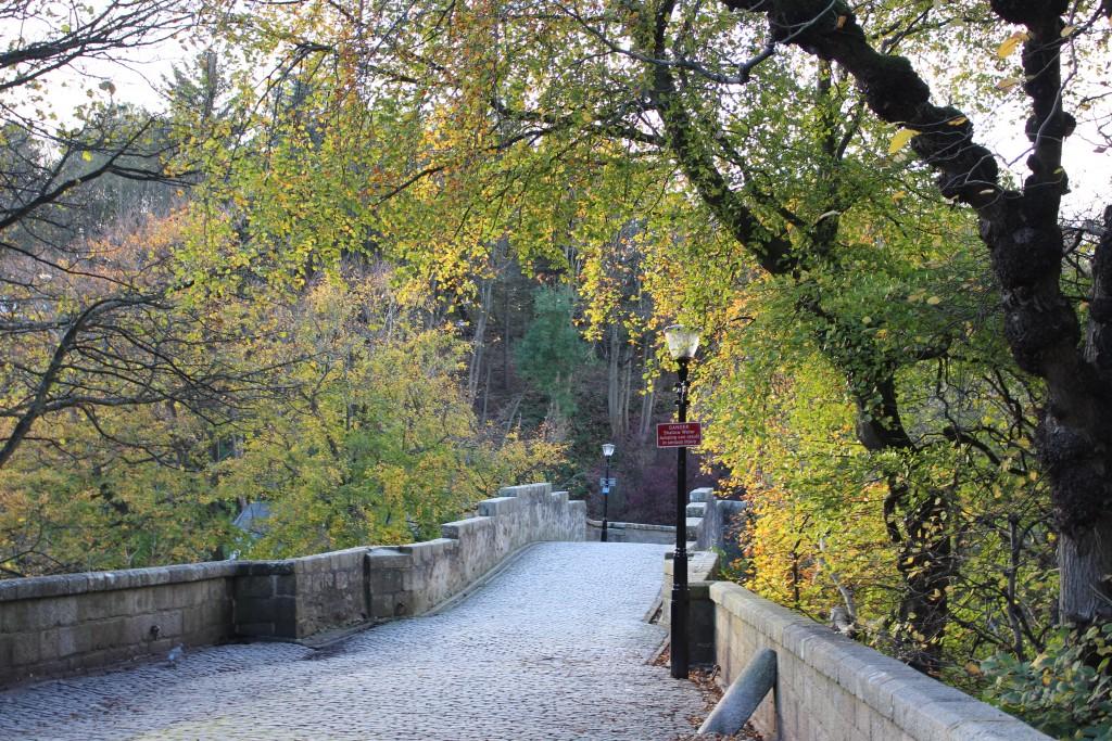 balgownie bridge aberdeen