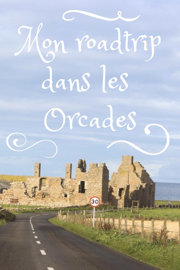 orkney orcades pinterest