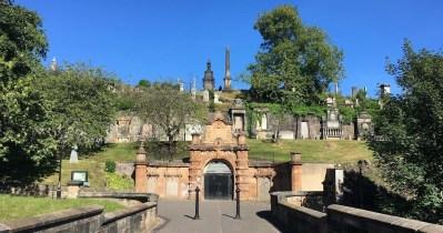 Visite Guidée de Glasgow