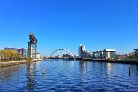 glasgow clyde