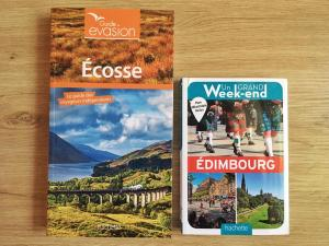 concours guide ecosse