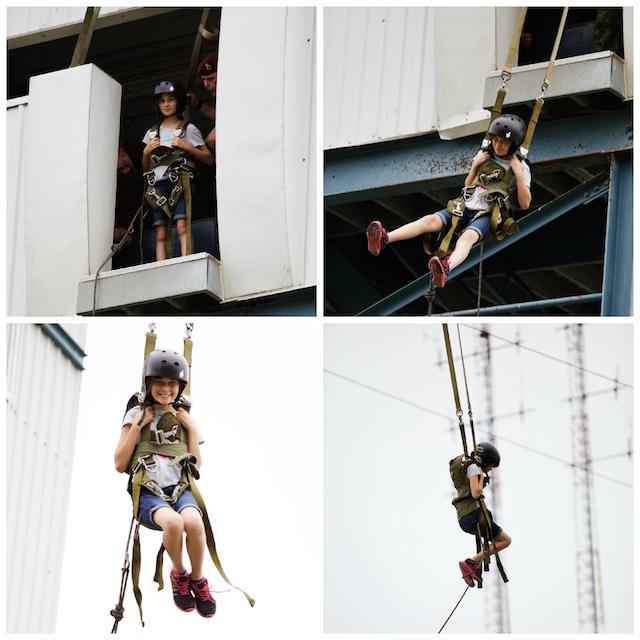 Sofia 2e saut