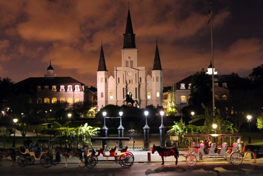 New Year s Eve in New Orleans  What To Do and Where To Stay New Year s Eve in New Orleans
