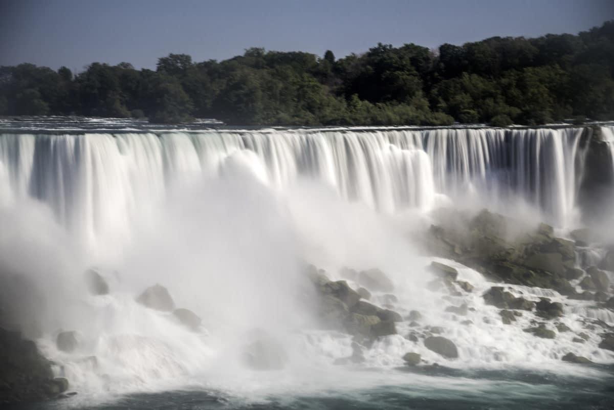 Le Niagara De Louis Frechette French Today