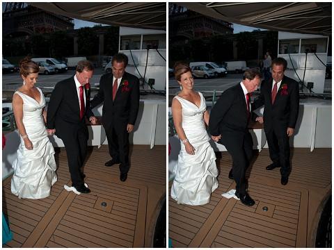 Belle Momenti jewish wedding