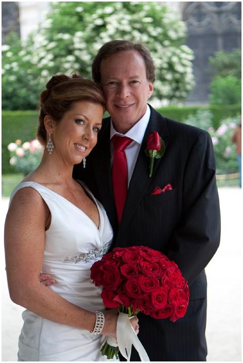 Belle Momenti romantic wedding