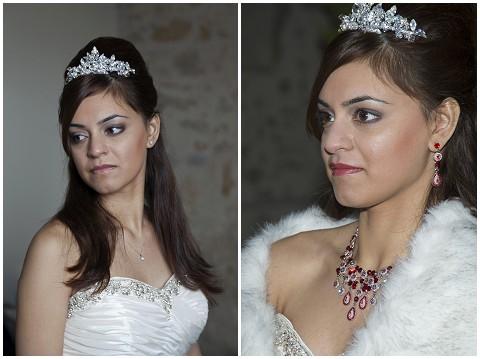 asian bride france