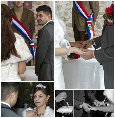 legal ceremony