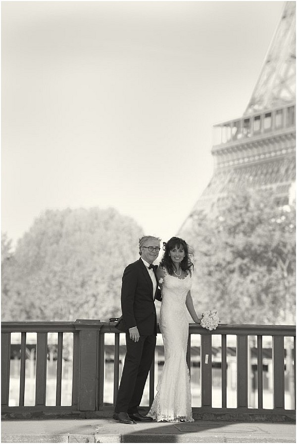 2nd wedding in paris