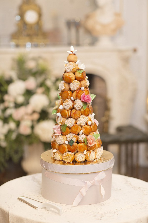 Delicious French Wedding Cake RoundUp   French Wedding Style Traditional french wedding cake
